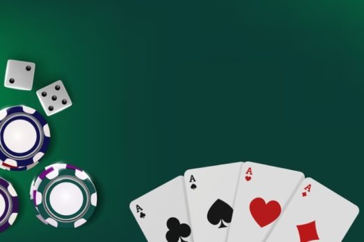 Benefits of playing online poker